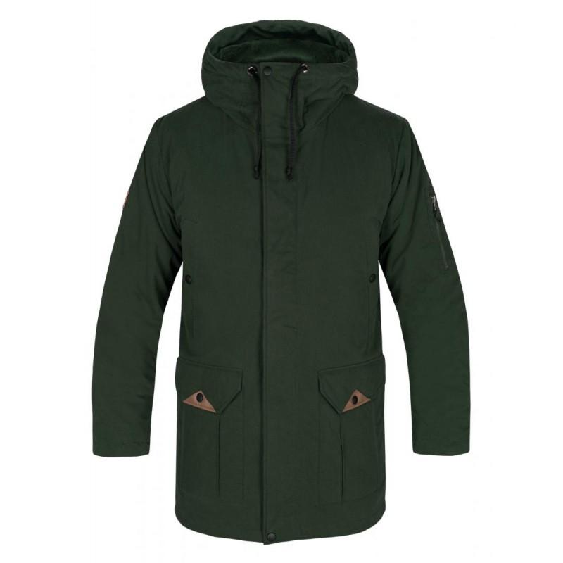 Куртка утепленная PARKA