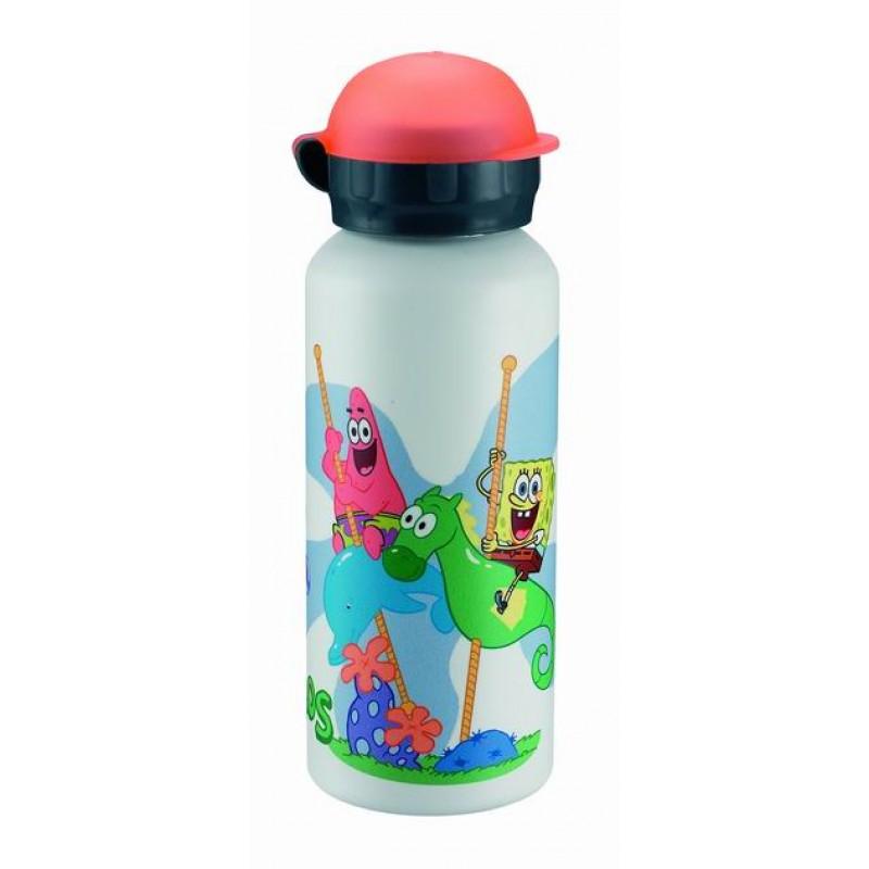 SB01.45 Фляга Sponge Bob