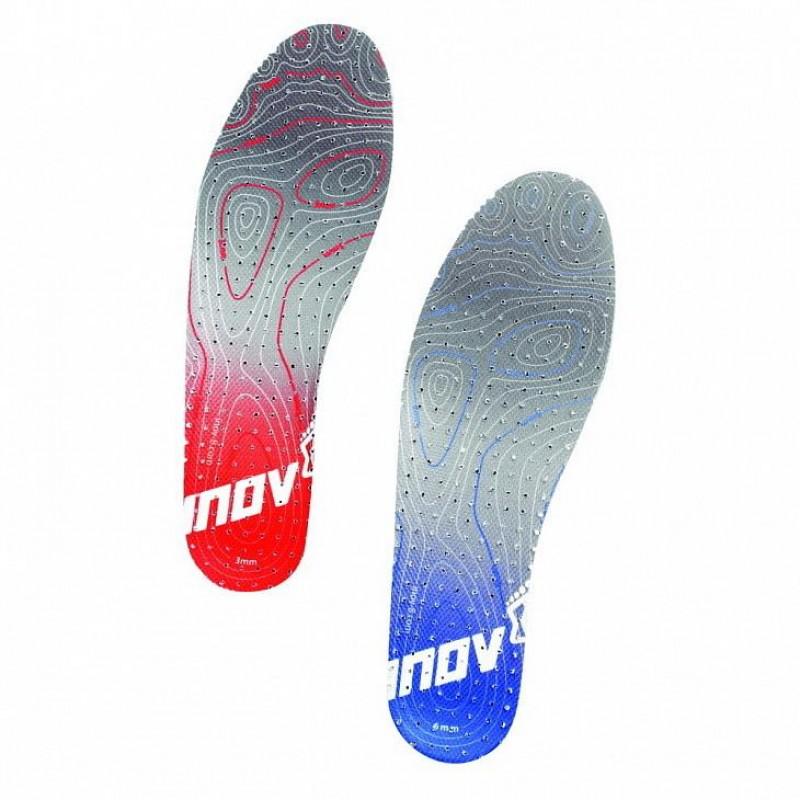 Стельки Precision/Endurance - 3mm footbed