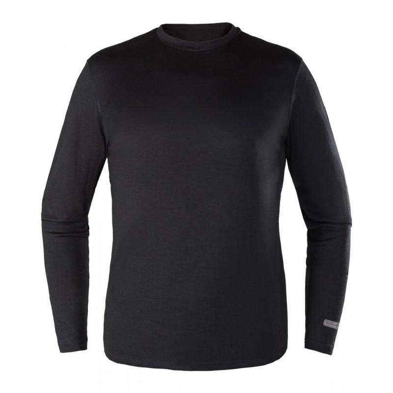 Термобелье футболка с длинным рукавом Merino Light Мужская