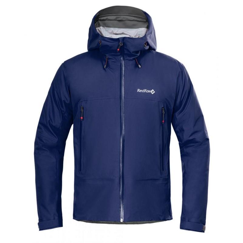 Куртка ветрозащитная Vinson II Мужская