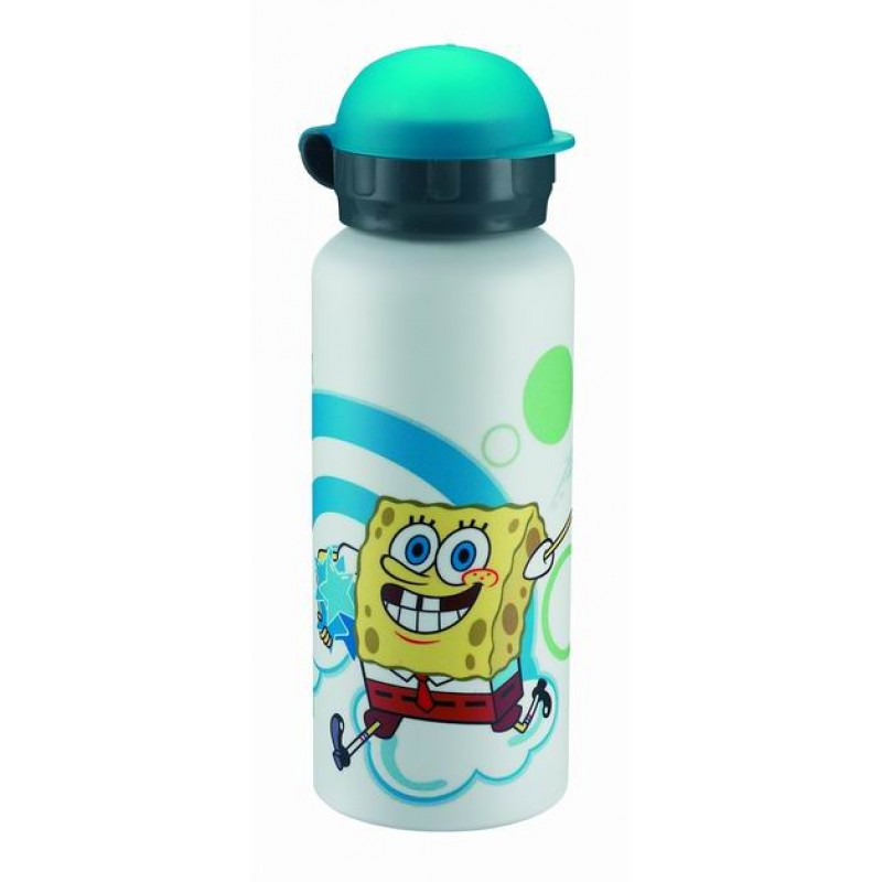 SB05.45 Фляга Sponge Bob