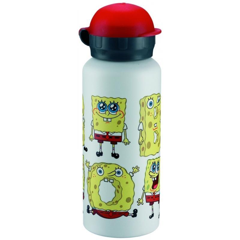 SB04.45 Фляга Sponge Bob
