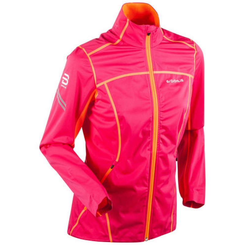Куртка беговая Spectrum 3.0 жен.
