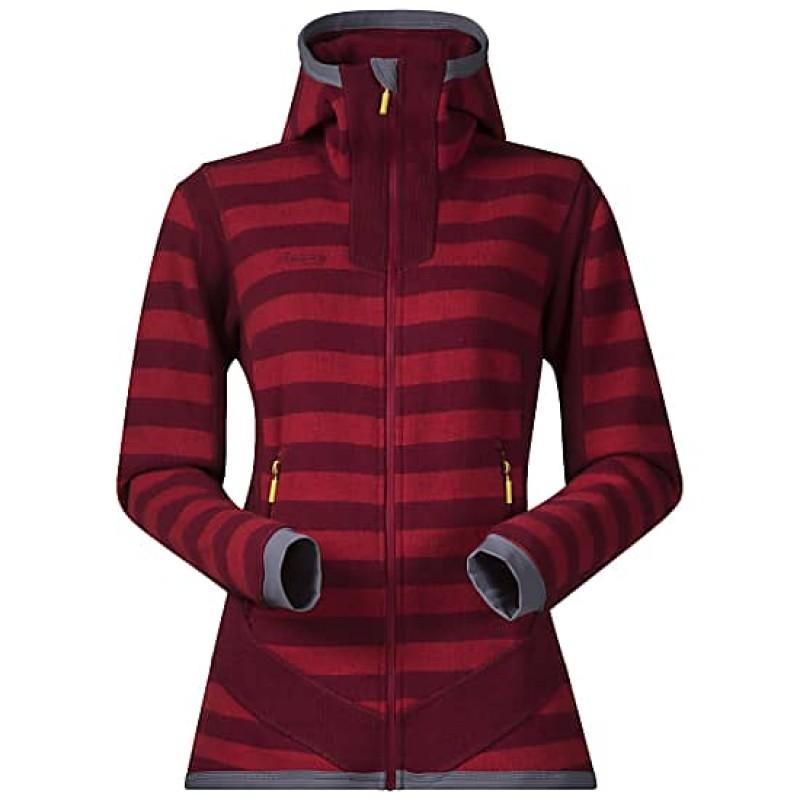 *Куртка Hollvin Wool Lady Jkt жен.