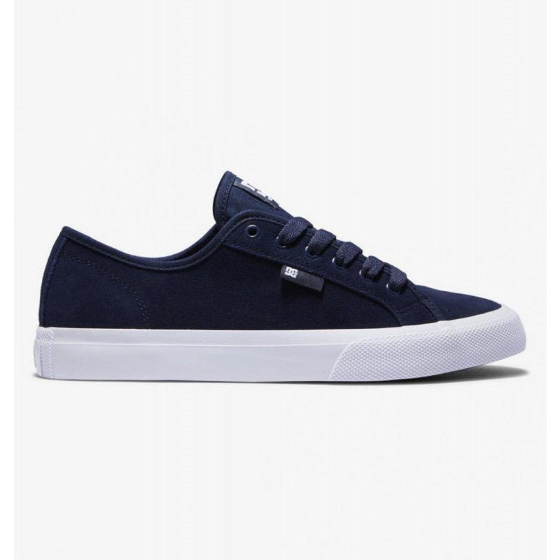 Кеды DC shoes Manual S