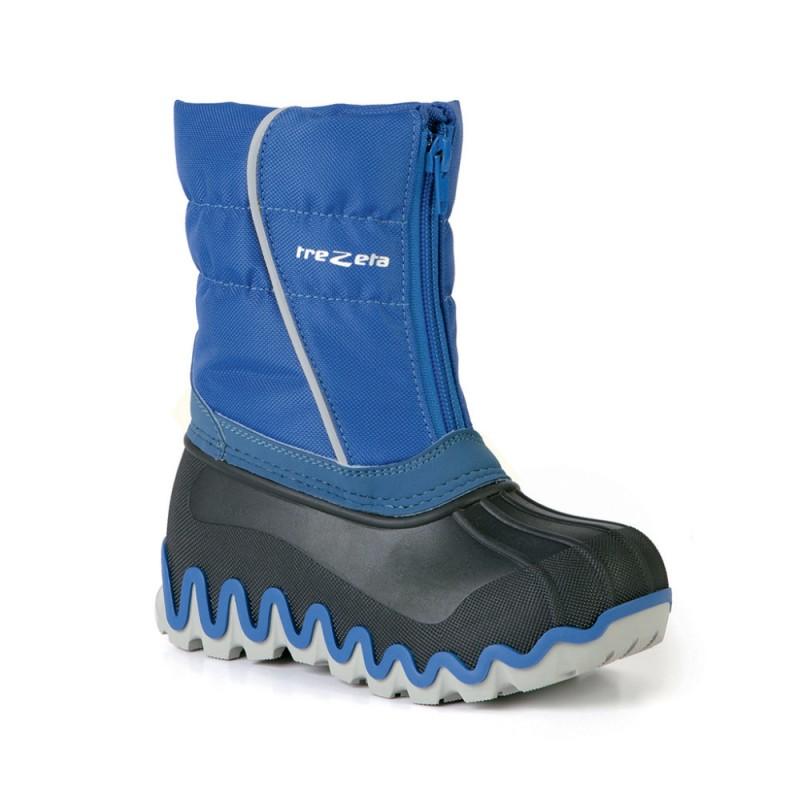 Ботинки SNOWBOB JUNIOR