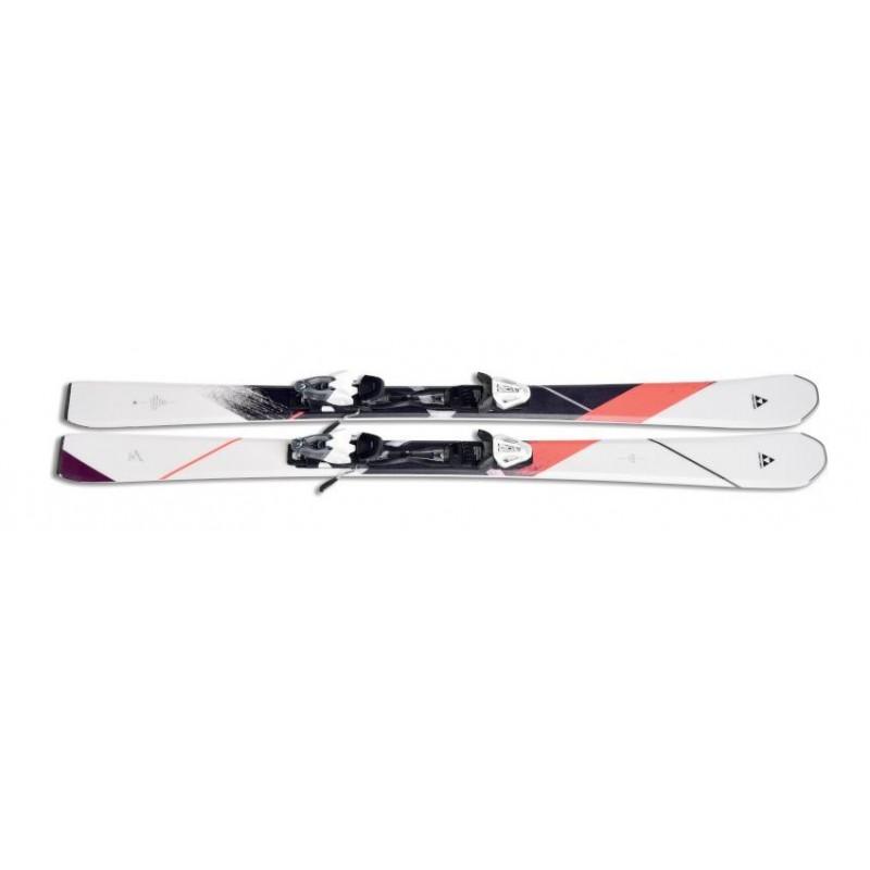 Лыжи горные KOA 77 WOMENTRACK