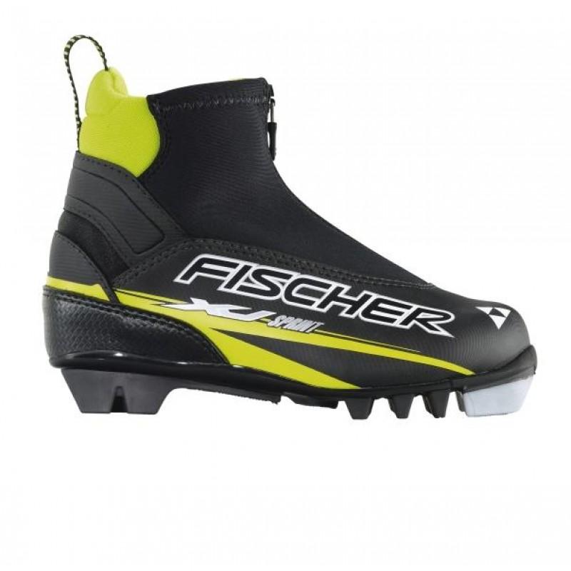 Ботинки беговые XJ Sprint