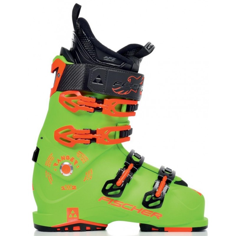 Ботинки горнолыжные RANGER 12 THERMOSHAPE