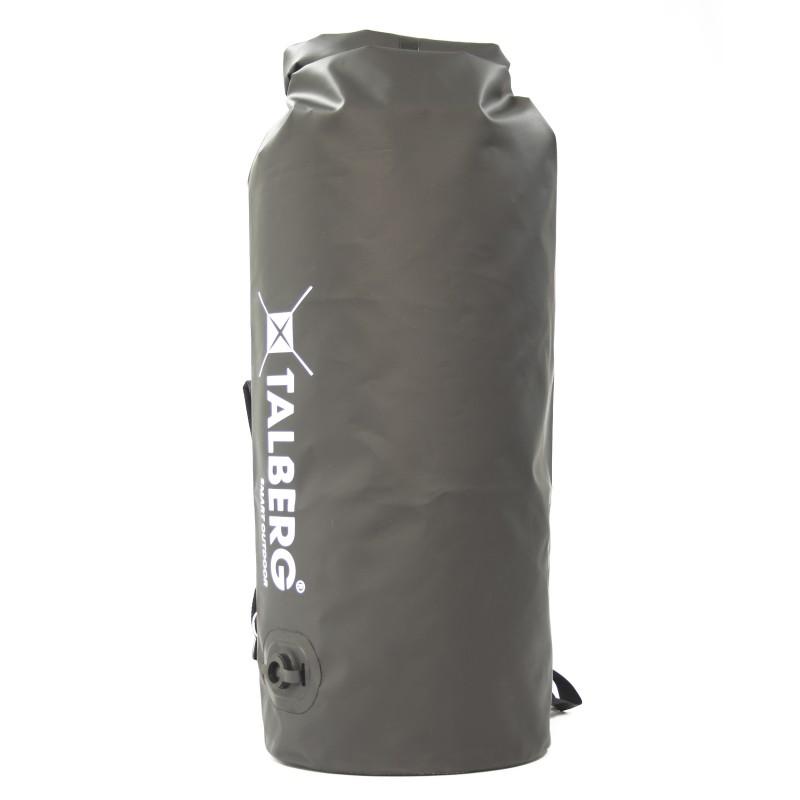 Гермомешок DRY BAG EXT 100 (черный)