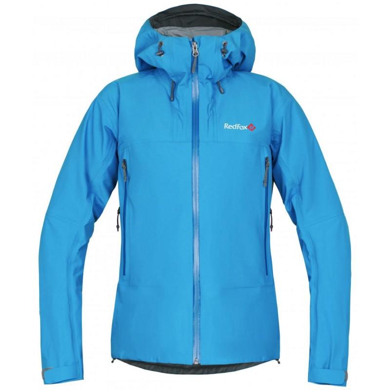 Куртка ветрозащитная Vinson Женская