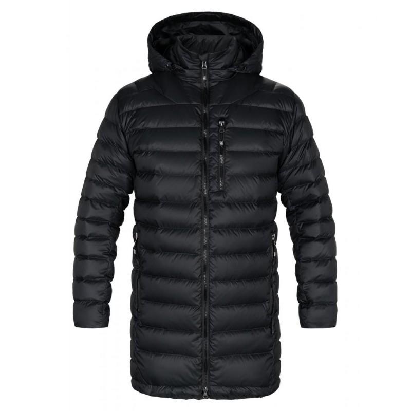 Пальто пуховое Siberia Мужское