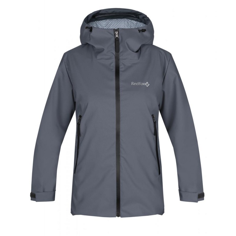 Куртка ветрозащитная Seattle Женская