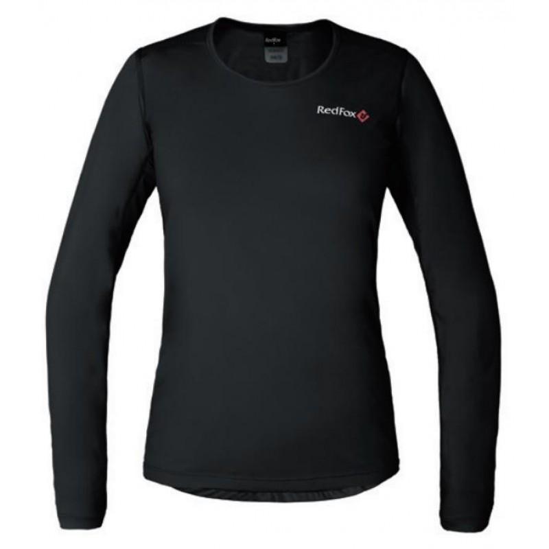 Термобелье футболка с длинным рукавом Active Light Женская