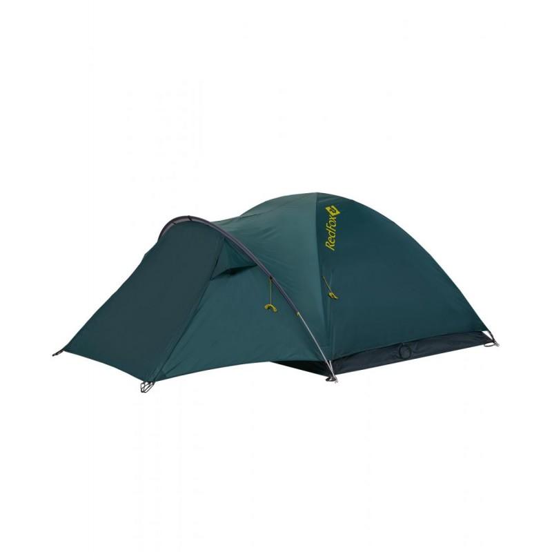 Палатка Trekking Fox 4 Plus