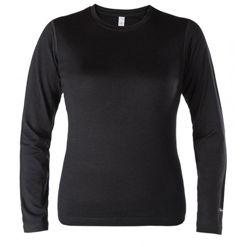 Термобелье футболка с длинным рукавом Merino Air Женский