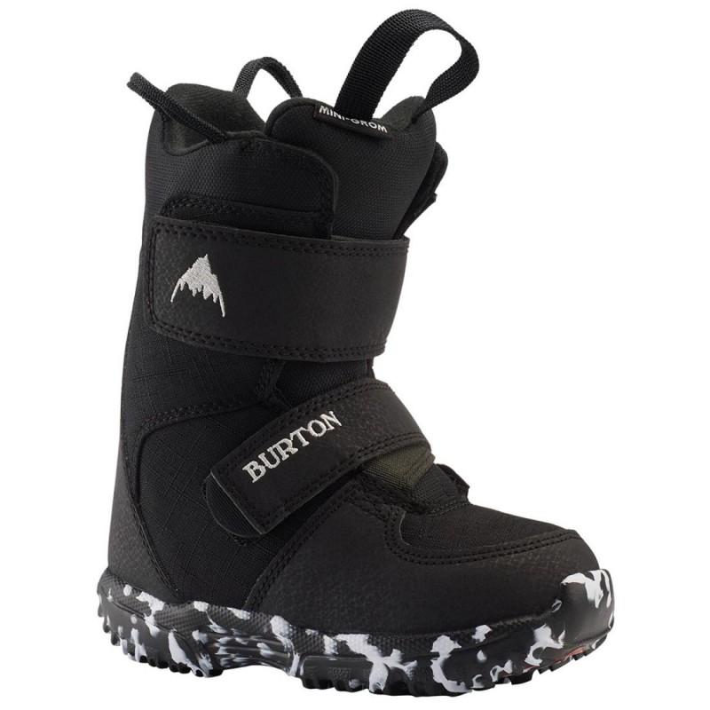 Ботинки сноубордические для детей MINI - GROM