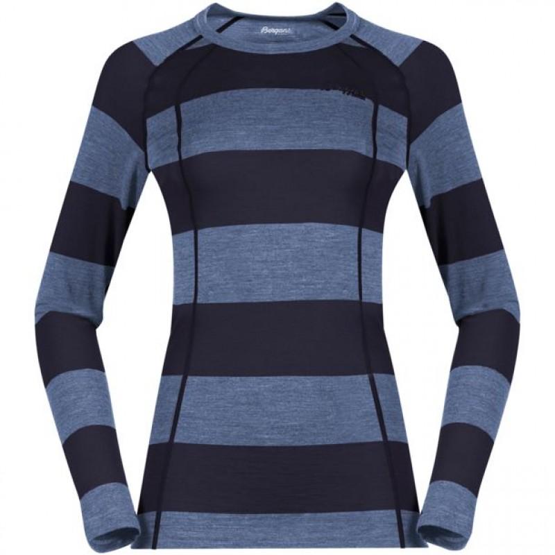 *Кофта Fjellrapp Lady Shirt жен.