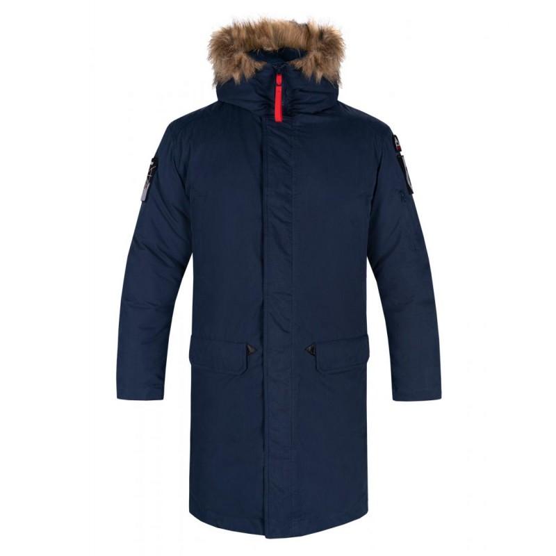 Куртка пуховая Forester