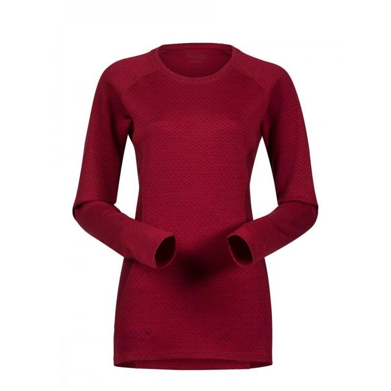 *Кофта Snøull Lady Shirt