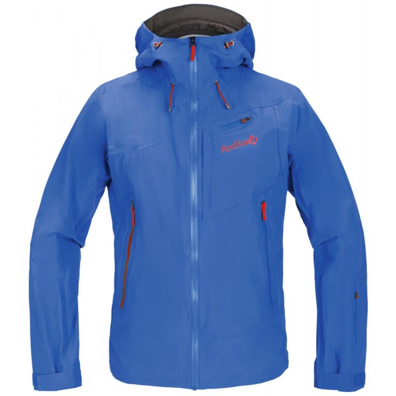 Куртка Flux Мужская
