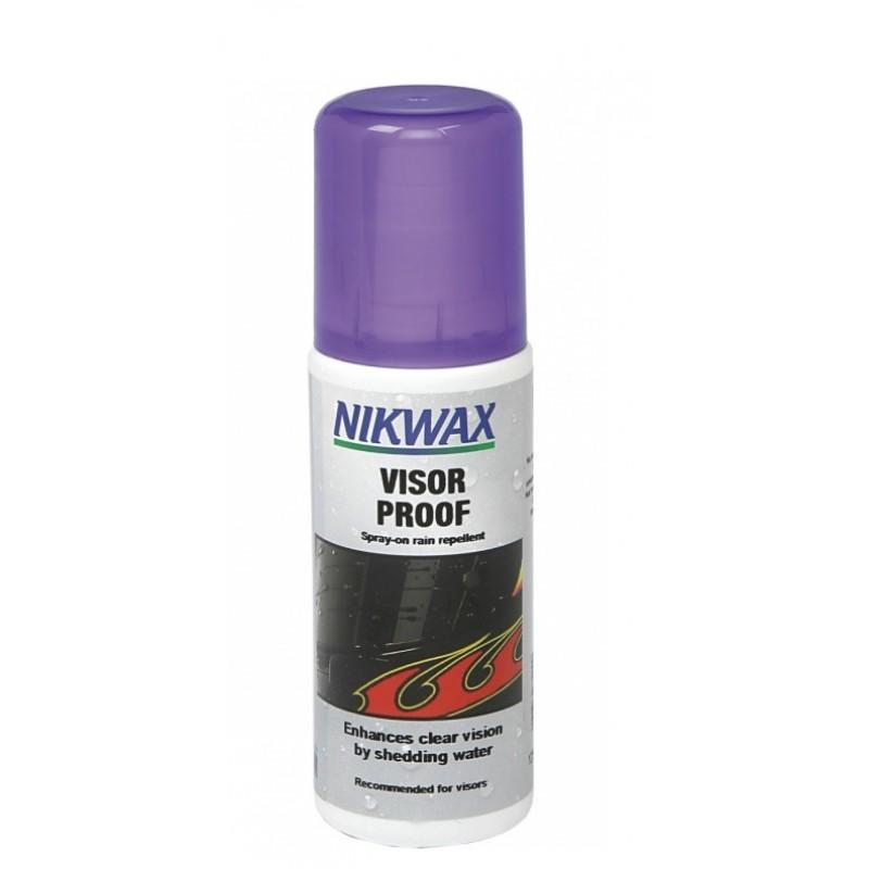 Пропитка для очков и масок Visor Proof Spray