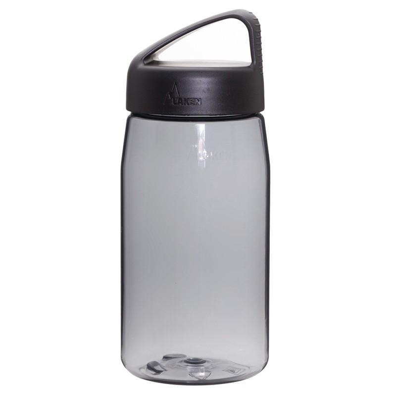 Фляга Tritan bottle 0.45 L. granite screw cap