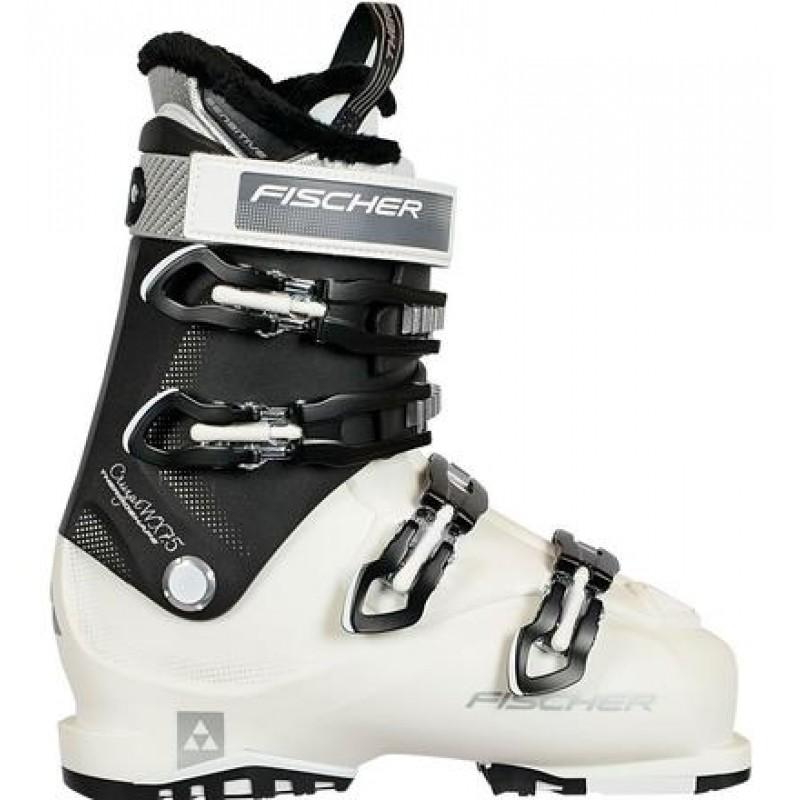 Ботинки горнолыжные CRUZAR W X 7,5 THERMOSHAPE