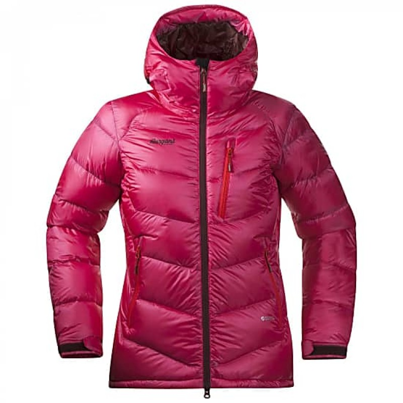 *Куртка Memurutind Down Lady Jkt