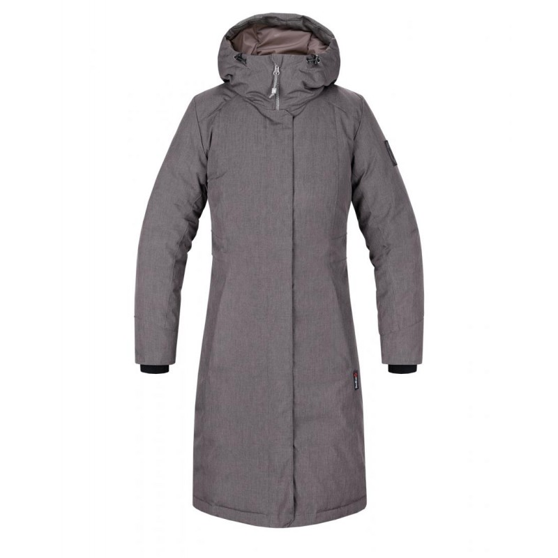 Пальто пуховое Urban Fox III Женское