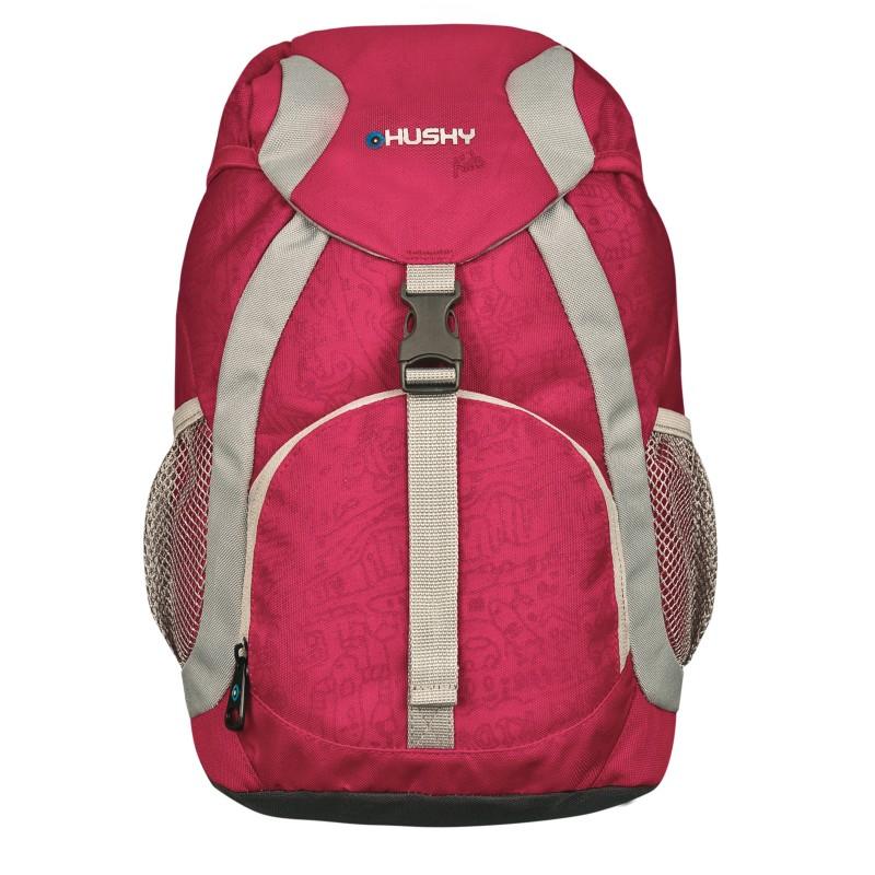 SWEETY рюкзак (6 л, розовый)