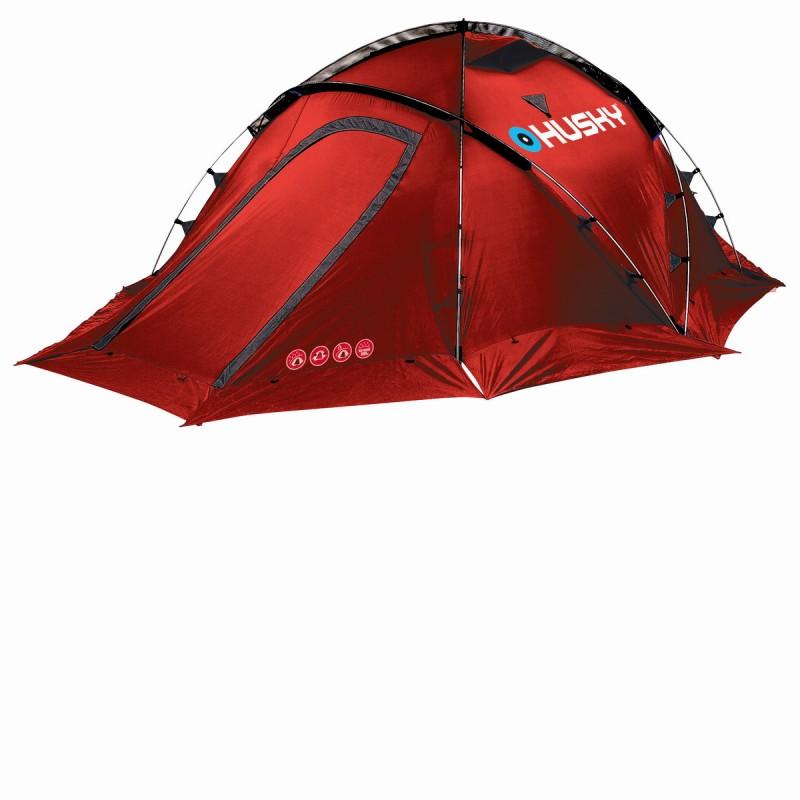 FIGHTER 3-4 палатка