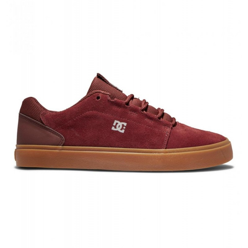 Кеды DC shoes Hyde