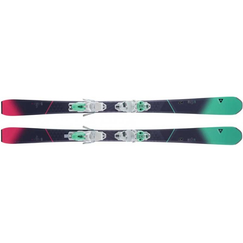 Лыжи горные My Mtn 80