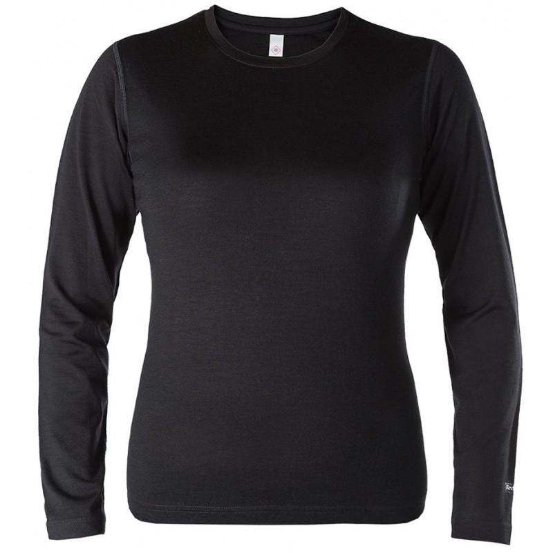 Термобелье футболка с длинным рукавом Merino 50 Женская