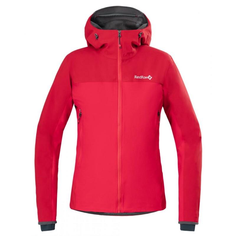 Куртка Eiger Shell Женская