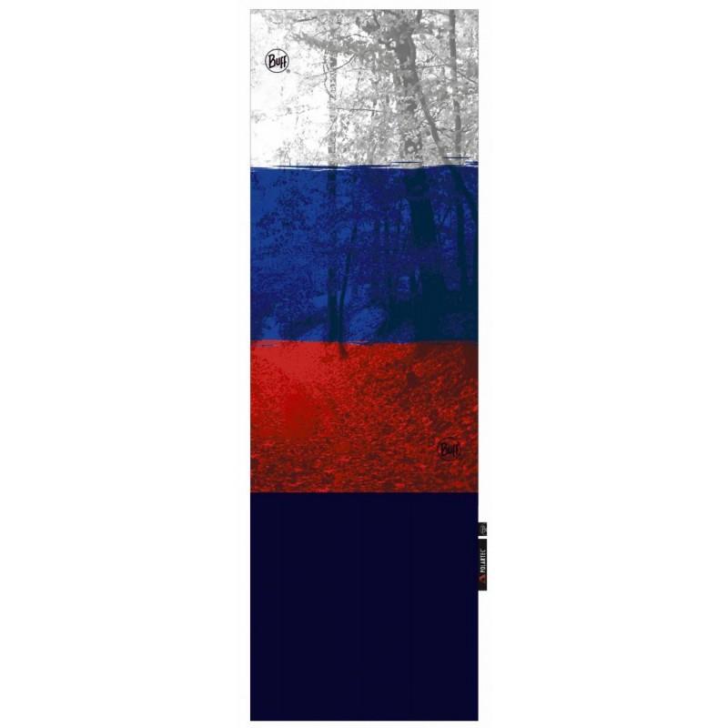 Бандана BUFF POLAR BUFF BUFF RUSSIAN FLAG POLAR JUNIOR