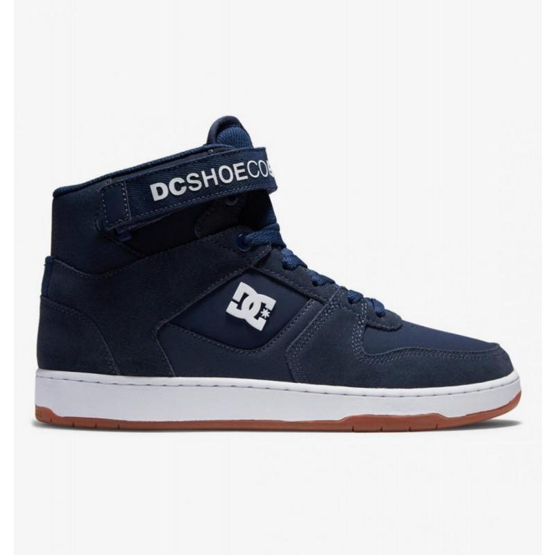 Кеды DC shoes PENSFORD