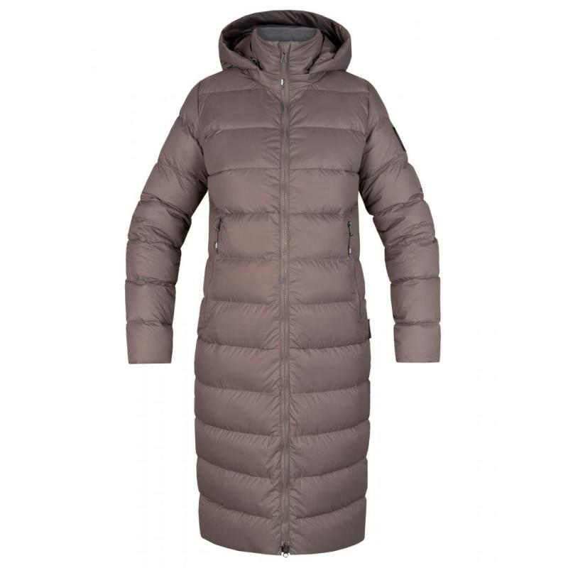 Пальто пуховое Siberia Женское