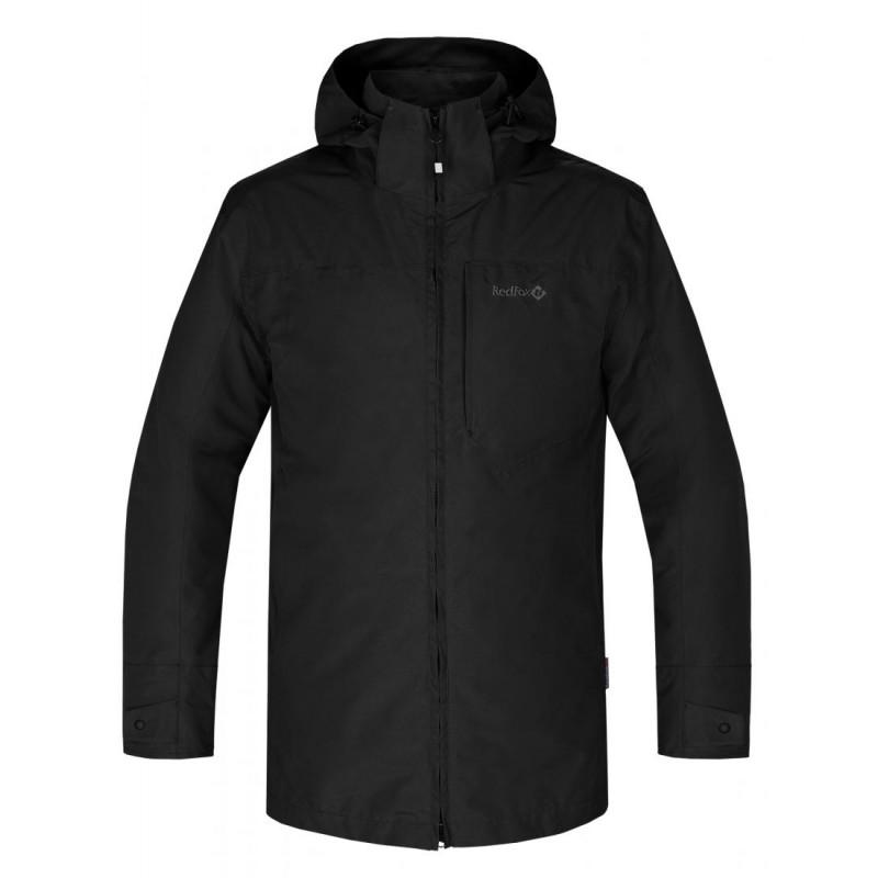 Куртка утепленная Soho Мужская (3 в 1)