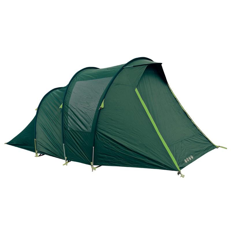 BAUL 4 палатка (зелёный)