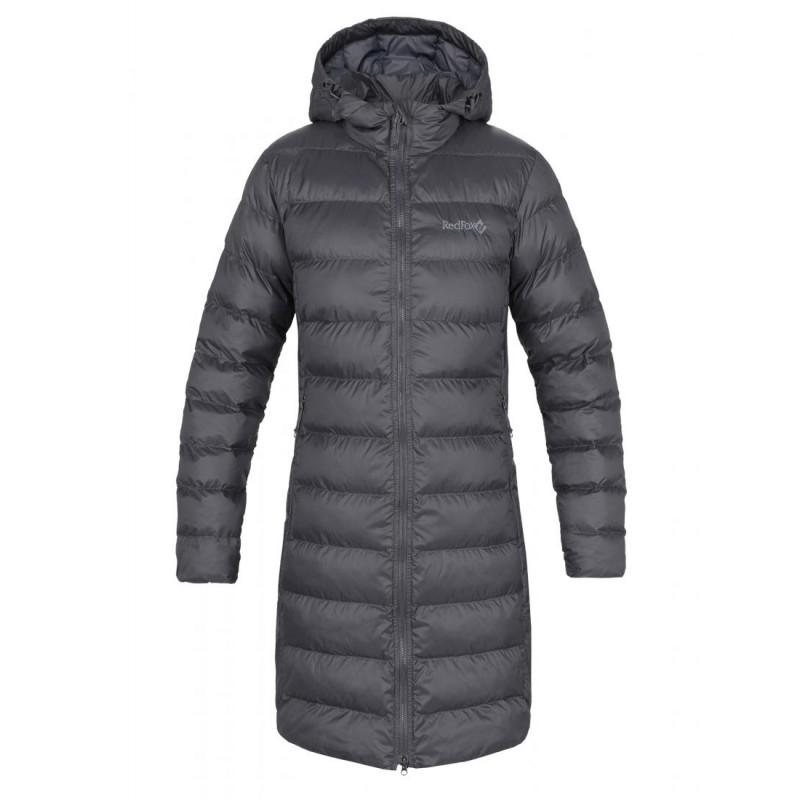 Куртка утепленная Flight Женская