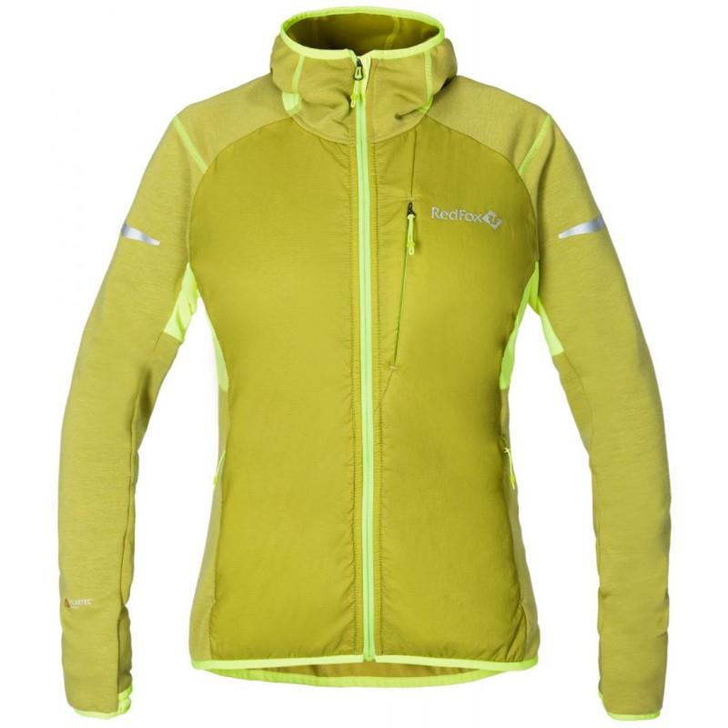Куртка Alpha Hybrid женская